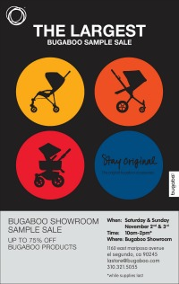 Bugaboo | whsale.